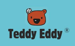 Teddy Eddy Logo
