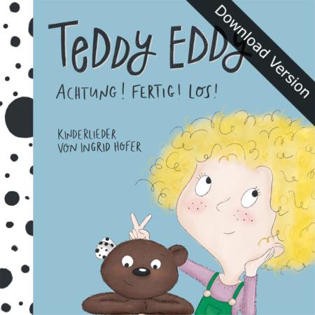 Teddy Eddy Achtung! Fertig! Los! Download