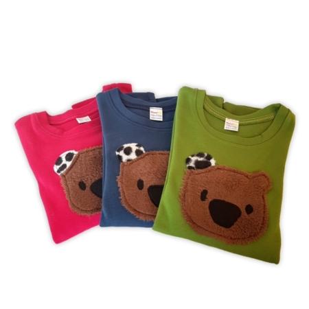 Teddy Eddy Shirts ninnimo