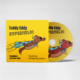 CD Teddy Eddy Superheld