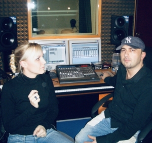 Darko DJ D'Knock Ingrid Hofer Teddy Eddy