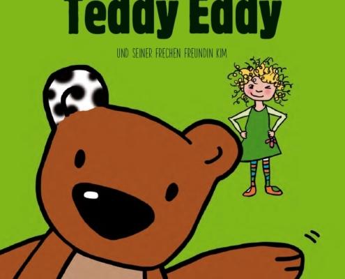 Teddy Eddy Kinderbuch Ingrid Hofer