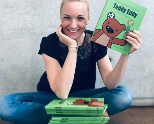 Teddy Eddy Vorlesebuch Ingrid Hofer