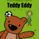 Kinderbuch Teddy Eddy von Ingrid Hofer