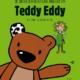 Die superheldenfantastischen Abenteuer von Teddy Eddy - Buch