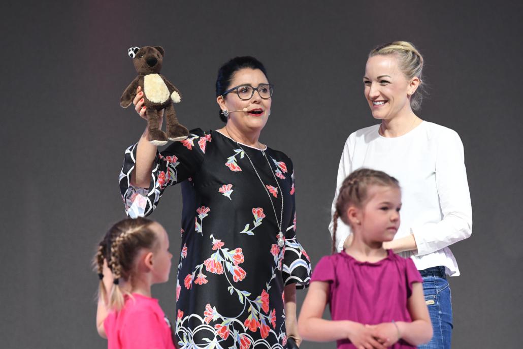 Messe Dornbirn SCHAU 2019
