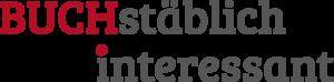 Buchstäblich Interessant Logo