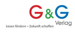 G & G Verlag Schriftlogo