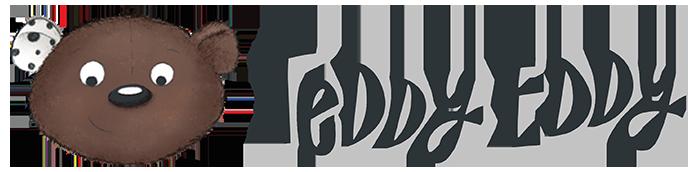 Logo Teddy Eddy