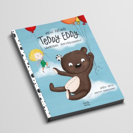 Teddy Eddy Vorlesegeschichten