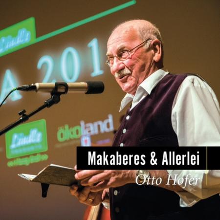 Otto Hofer Makaberes und Allerlei