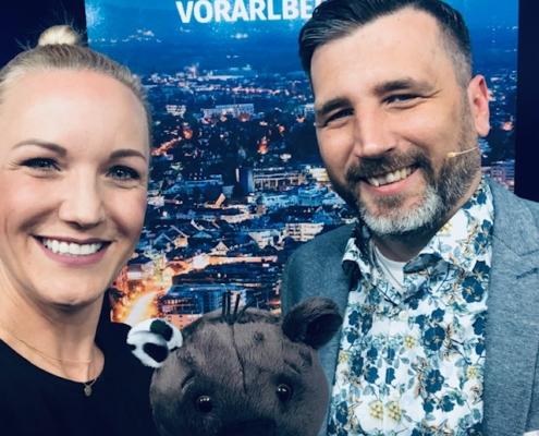 Vorarlberg LIVE mit Ingrid Hofer